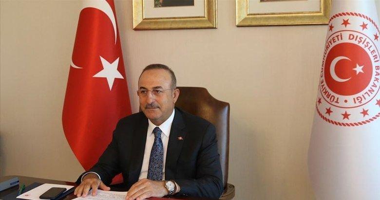 Dışişleri Bakanı Çavuşoğlu duyurdu: Almanya, Fransa ve İngiltere ile 4'lü turizm toplantısı