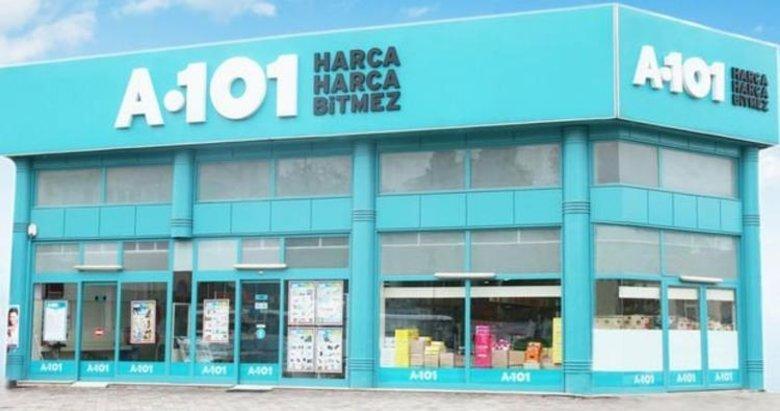 A101 aktüel ürünler kataloğu 10 Eylül Perşembe! Haftanın indirimleri...