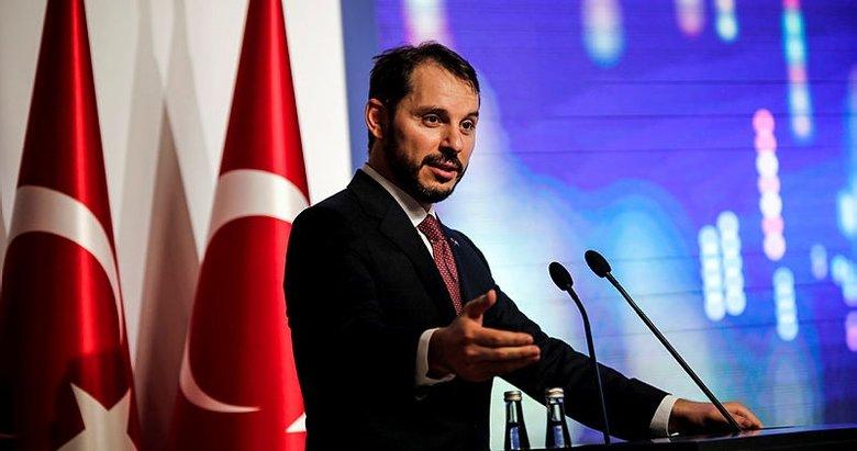 İki yeni banka geliyor! Hazine ve Maliye Bakanı Berat Albayrak açıkladı