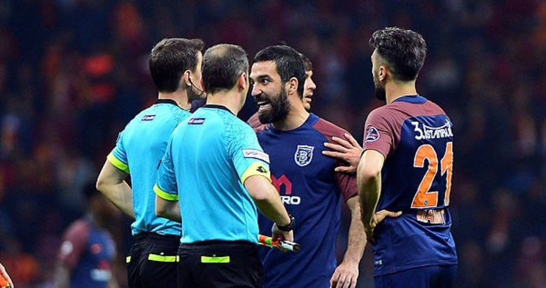 Hasan Şaş, koridorda Arda Turan ile kavga etti iddiası...