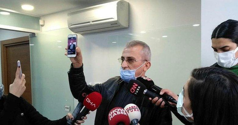 Pınar Gültekin'in babası açıkladı! İşte 'davadan vazgeç' diyen CHP'li