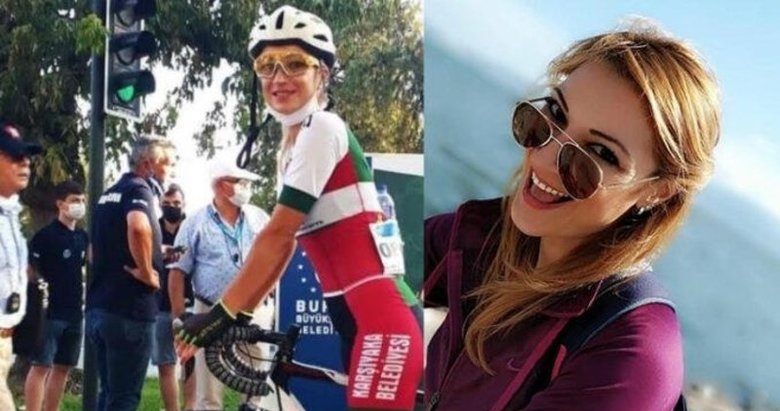 Bisiklet sporcusu Zeynep Arslan'ın ölümüne neden olan kamyon şoförü tahliye edildi