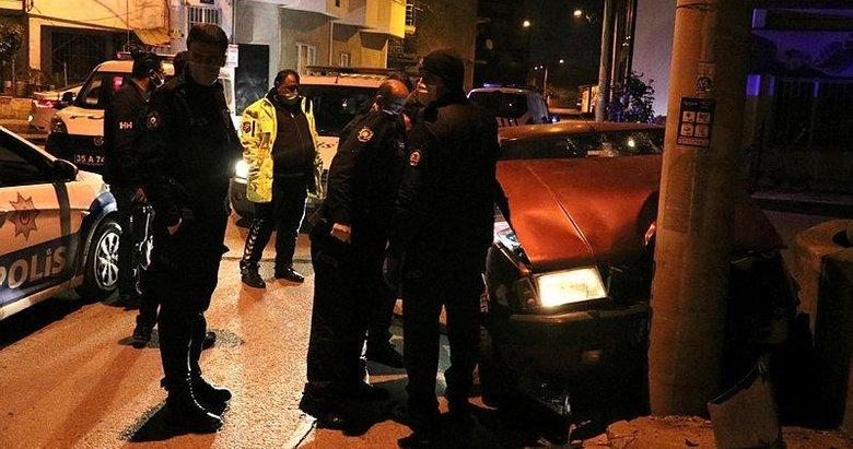 İzmir polisini alarma geçirdi! Her yerde aranıyor