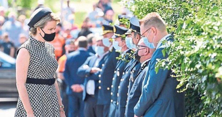 Selde hayatını kaybedenler için anma töreni düzenlendi