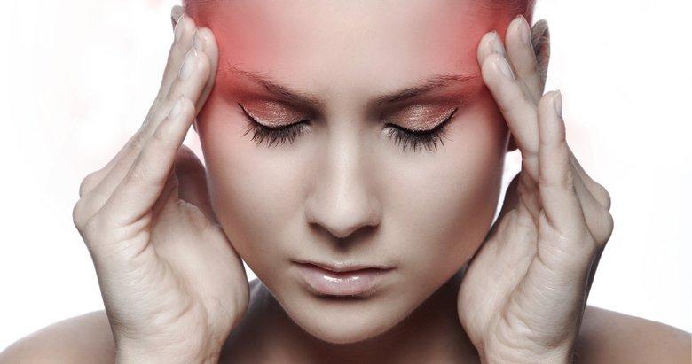 Migrene iyi gelen besinler nelerdir? İşte migrenle savaşan besinler...