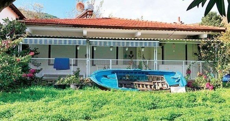 Muharrem İnce'nin bahsettiği CHP'deki çetenin bir de tatil villası ortaya çıktı