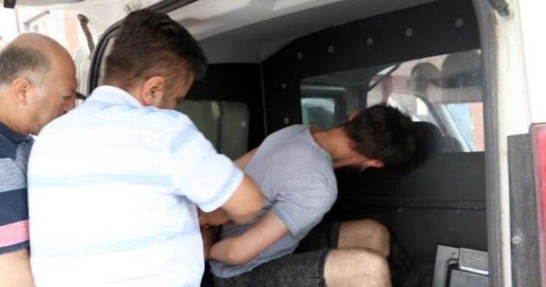 7 şehirde 54 suçtan aranan cezaevi firarisi, Eskişehir'de yakalandı