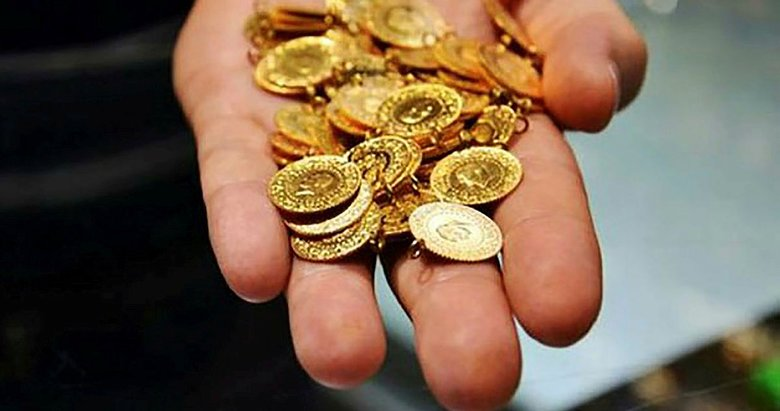 Altın yükselişe geçti! 9 Haziran Kapalıçarşı çeyrek altın fiyatları…