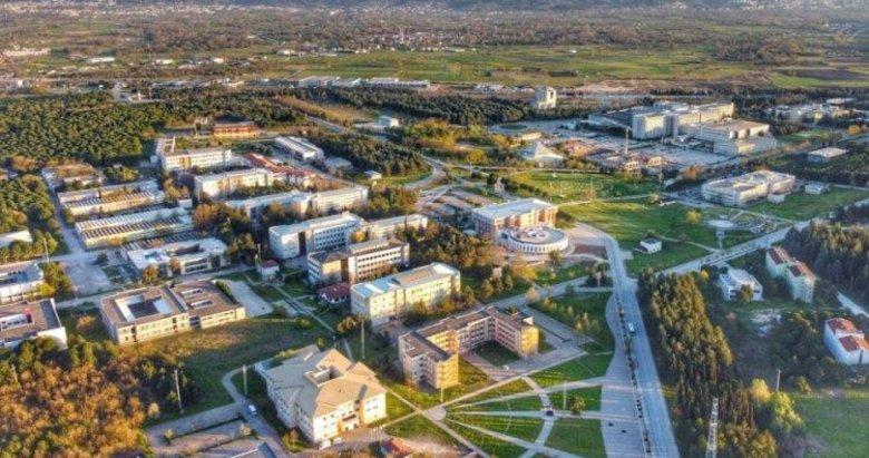 Bursa Uludağ Üniversitesi 12 Öğretim Görevlisi alıyor