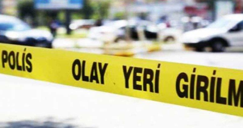 İzmir'de korkunç olay! Sokak ortasında pompalı tüfekle öldürüldü