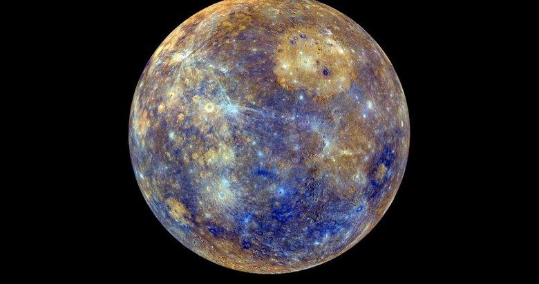 Gözler Merkür'de! Merkür Güneş ile Dünya'nın arasından geçecek
