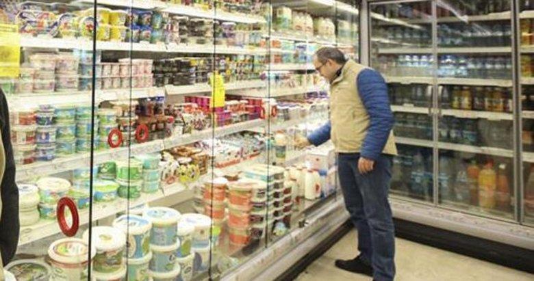 Gıda sahtekarlarına hapis ve para cezası geliyor