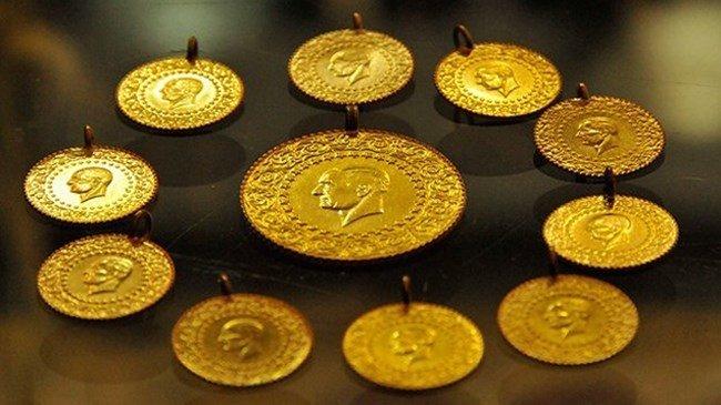 Altın fiyatları ne kadar? 8 Nisan Perşembe gram altın, çeyrek altın fiyatları...