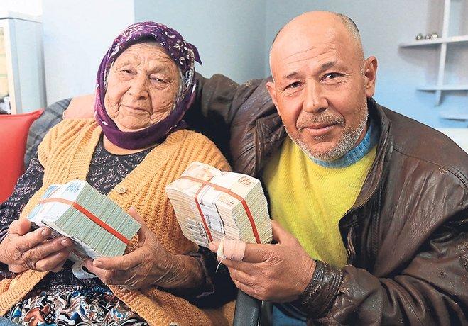 100 yıllık mirasta mutlu son