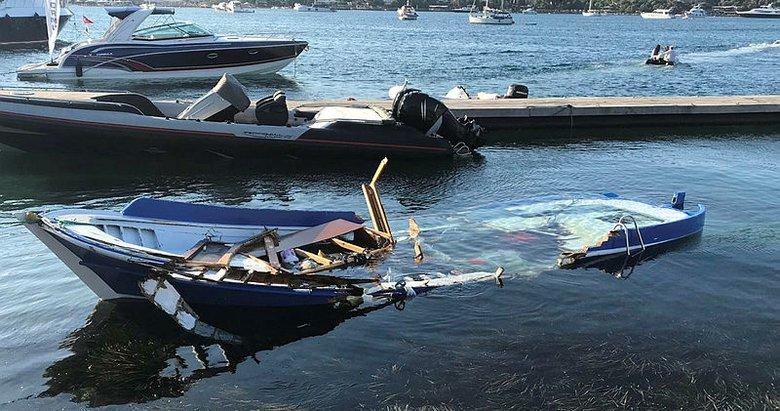 Muğla'daki tekne kazasında korkunç iddia