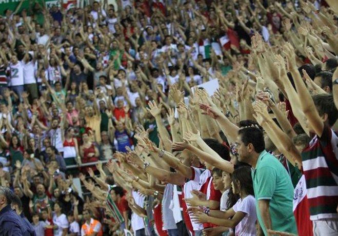 Pınar Karşıyaka - Eskişehir Basket maçı biletleri satışa sunuldu.
