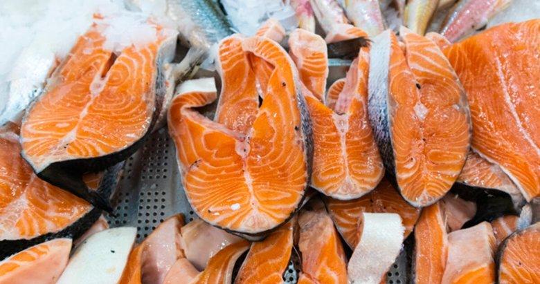 Somon balığından koronavirüs bulaşır mı? Uzman isim açıkladı