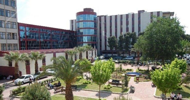 İzmir'e yeni karaciğer nakil merkezi