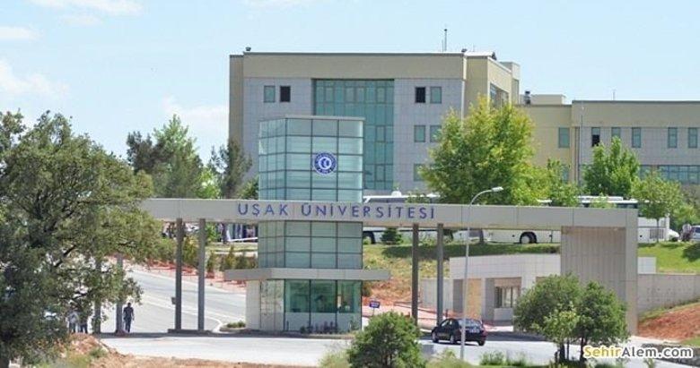 Uşak Üniversitesi 35 öğretim üyesi alıyor