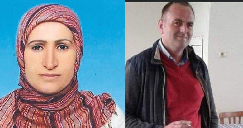 Nuran'ın katiline müebbet verildi