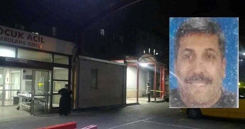 İzmir'de başından vurulmuştu, 32 günlük yaşam mücadelesini kaybetti