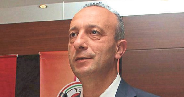 15 Temmuz kahramanı İzmir'in yeni başsavcısı