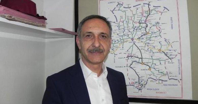 AK Parti İzmir Ödemiş Belediye Başkan adayı Münir Bezmez kimdir? Münir Bezmez kaç yaşında?