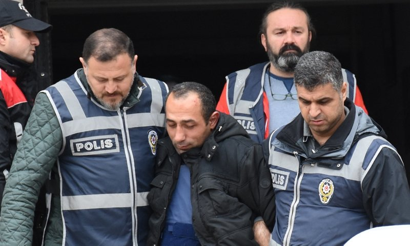 Ceren Özdemir'in katili Özgür Arduç'un ifadesi kan dondurdu