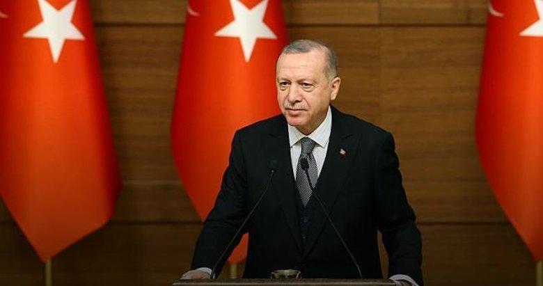 Başkan Recep Tayyip Erdoğan'dan Dünya Çevre Günü paylaşımı!