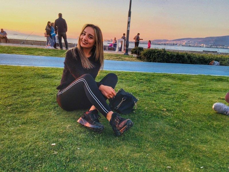Manisa Kırkağaç'ta üniversiteli Meltem Sezer kayalıklardan düşerek öldü