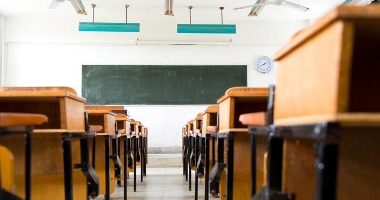 Yüz yüze eğitimde detaylar netleşti! Hangi dersler okulda işlenecek?