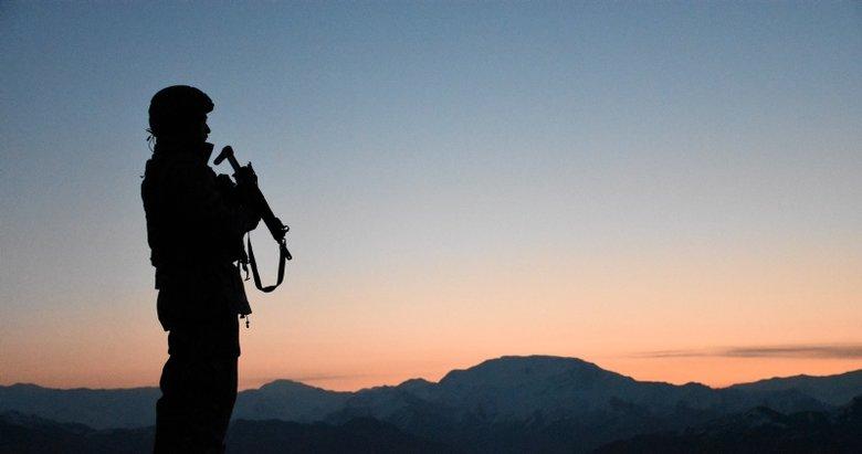 Barış Pınarı Harekatı bölgesinden acı haber