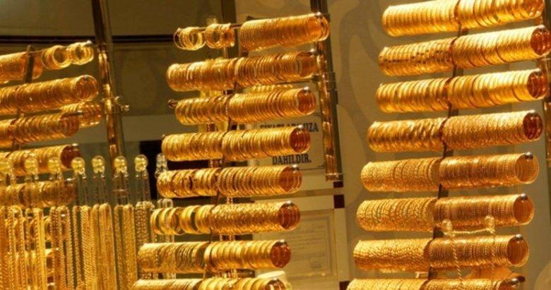 Altın fiyatları ne kadar? 26 Mart Perşembe gram altın, çeyrek altın, yarım altın, tam altın fiyatları....