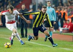 Fenerbahçenin yıldızı hakkında sert sözler