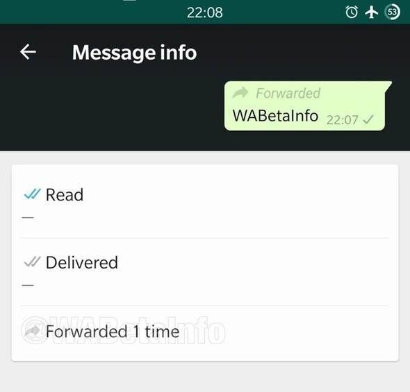 WhatsApp'tan bomba özellik! Artık attığınız mesajlar...