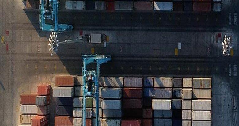 2017de Cumhuriyet tarihinin en yüksek 2. ihracat seviyesi görüldü