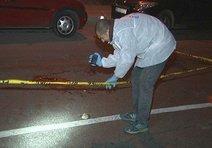 İzmirde Olaylı Gece! Kurşunlanarak Öldürüldü