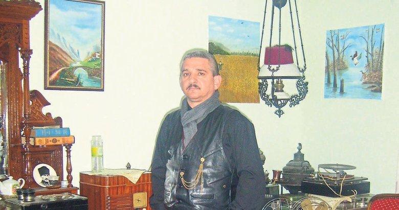 Osmanlı ve İslam tarihinin gizli hazinesi Tire'de