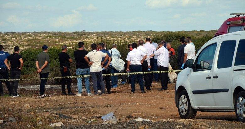 Aydın'da kayıp olarak aranan emekli hemşirenin öldürüldüğü ortaya çıktı