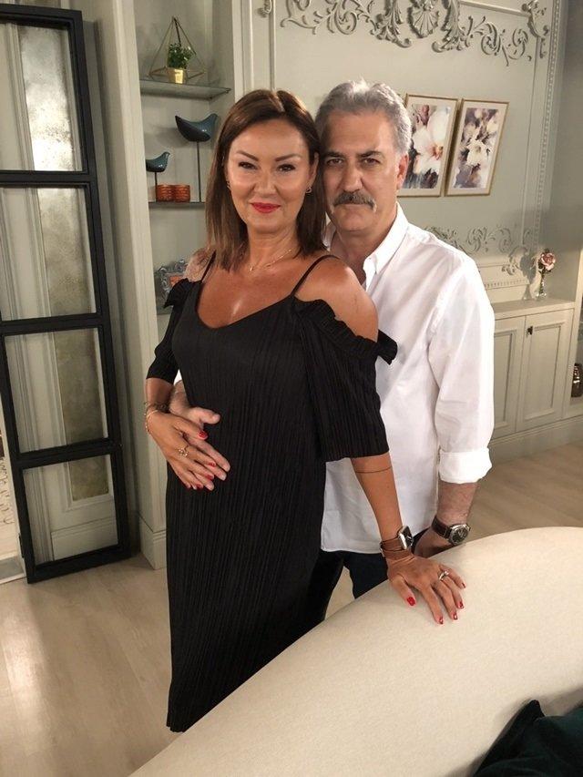 Pınar Altuğ'un eski eşi bakın kim çıktı!