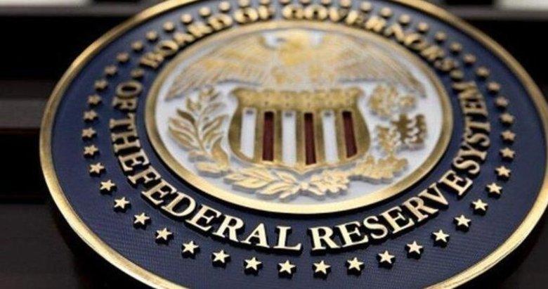 Son dakika: Fed faiz kararı açıklandı!