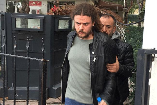 İzmir'de sevgilisi tarafından kılıçla öldürülmüştü! O davada flaş gelişme