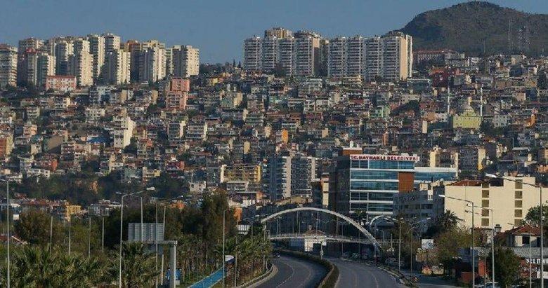 İzmir'de konut satışları yüzde 85 oranında arttı