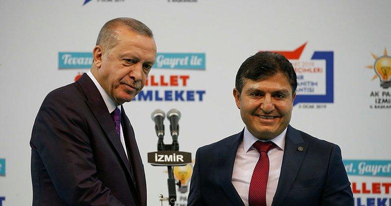AK Parti İzmir Urla Belediye Başkan adayı Adıgüzel Demirel kimdir? Adıgüzel Demirel kaç yaşında?