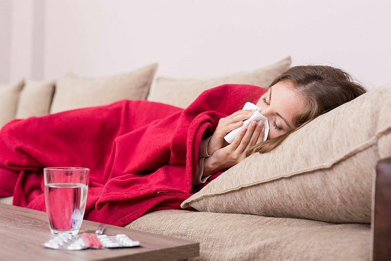 Gribe ve soğuk algınlığına ne iyi gelir? Kış hastalıklarına karşı ne yapmalı?