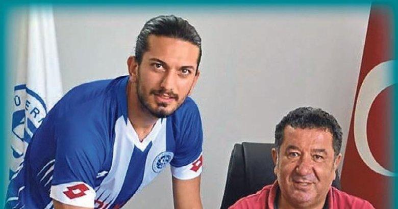 İzmirspor Yasin Akyol ile anlaştı