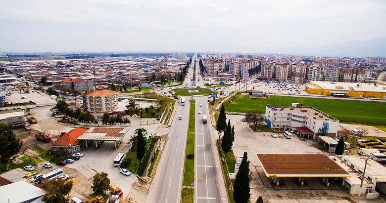 İzmir'in en çok tercih edilen ilçeleri belli oldu