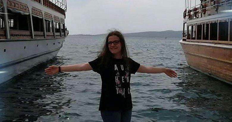 Aydın'da 9 gündür kayıp olan Gizem bulundu