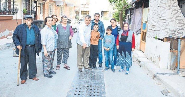 İzmir'de İZSU skandalı! Temizlik yaptı evlerin içini su bastı