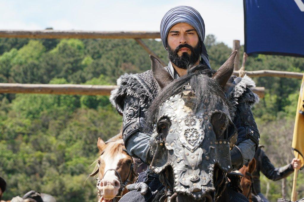 Osman Bey'in zor kararı! Kuruluş Osman yeni bölümde neler yaşanacak?
